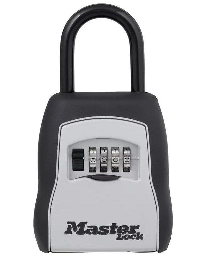 Master Lock 5400D realtor lock box