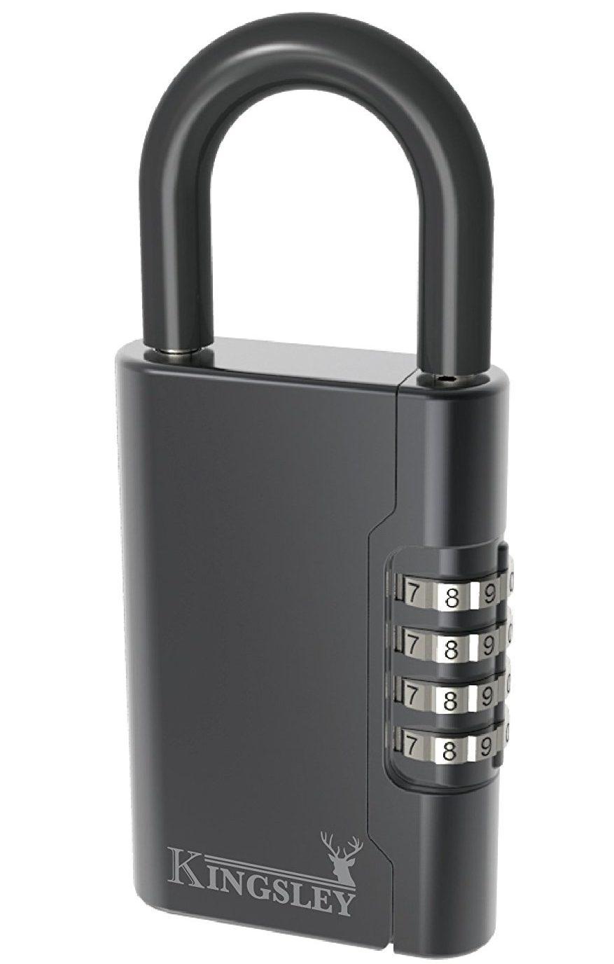 Kingsley Guard-a-Key realtor lock box