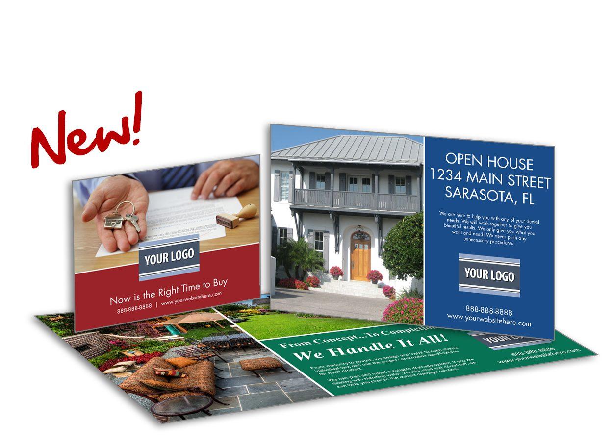 ProspectsPLUS - open house invitation - tips from the pros