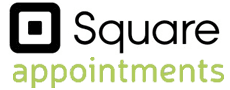 Square Appointments salon software
