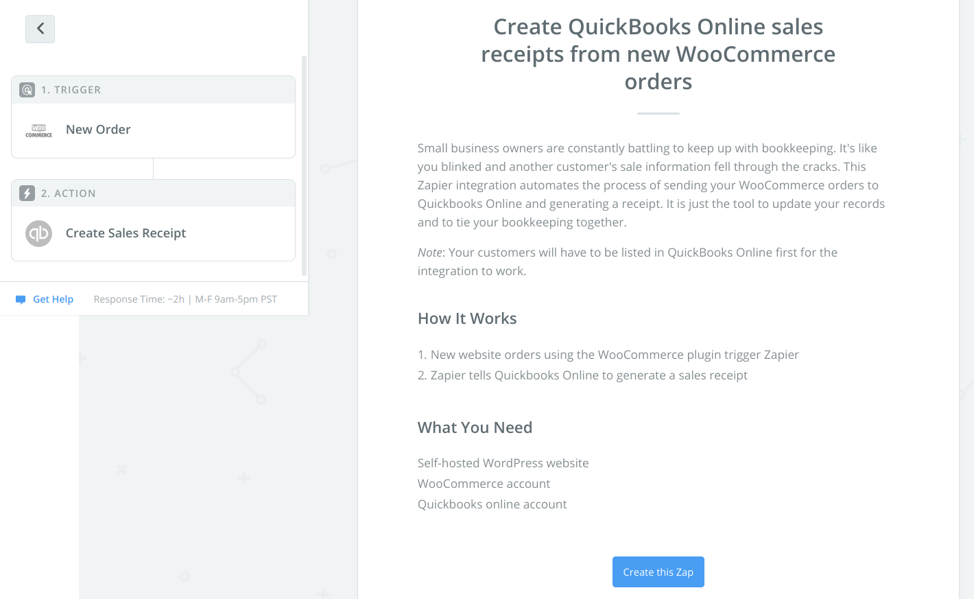 how to set up rules in quickbooks