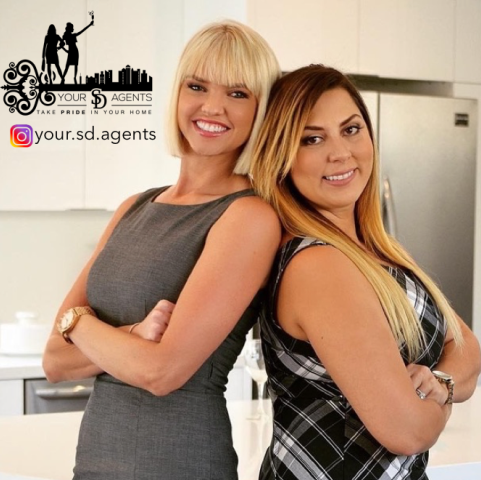 Sara Swikard & Bianca Marino - Top Real Estate Influencers of 2018