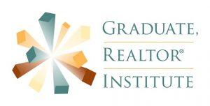 GRI logo - realtor designations