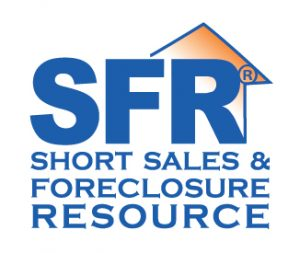 SFR logo - realtor designations