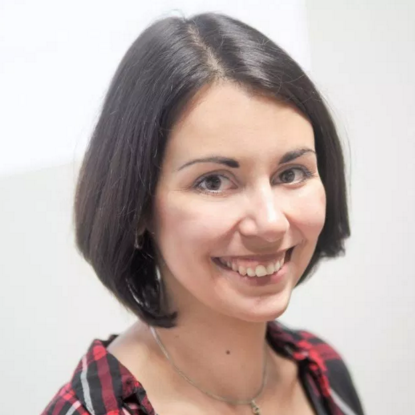 Vassilena Valchanova - facebook advertising tips - Tips from the Pros
