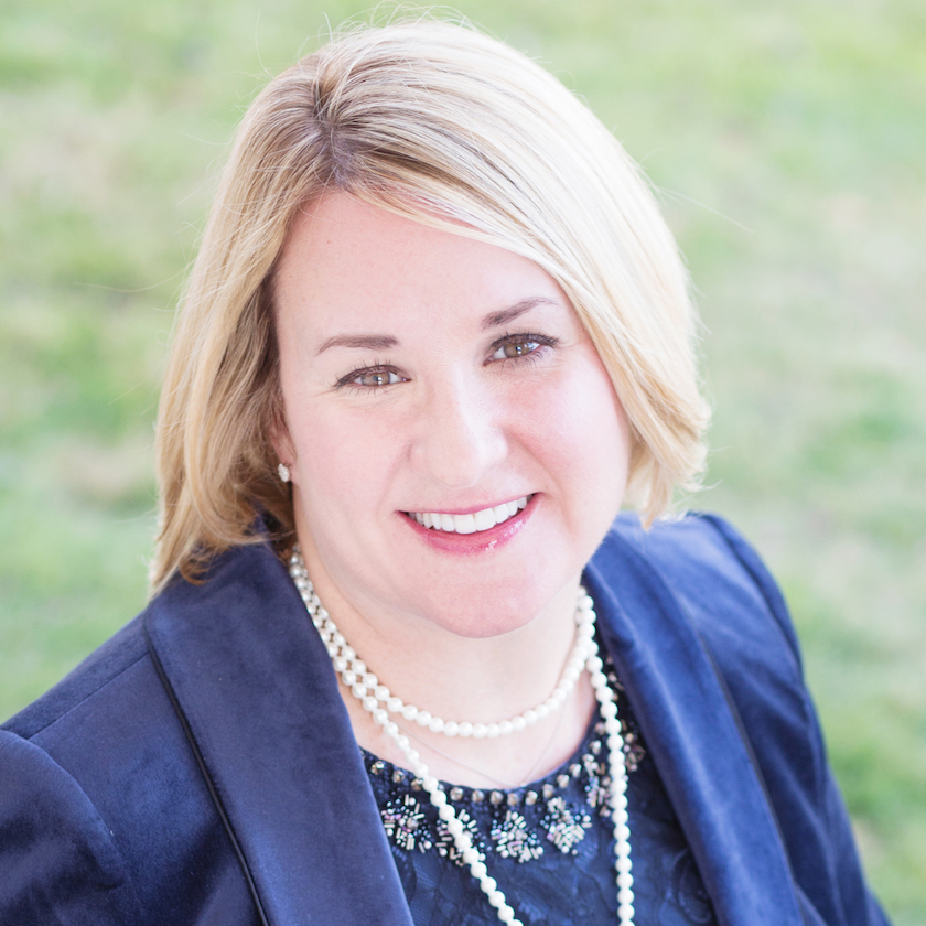 Emily G. Stroud, Stroud Financial Management, Inc. - financial goals - Tips from the Pros