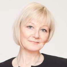 Jane Sunley - Top HR Influencers