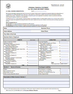 6b53e987f57 SBA Form 413: What You Need to Fill Out the SBA Personal Financial ...