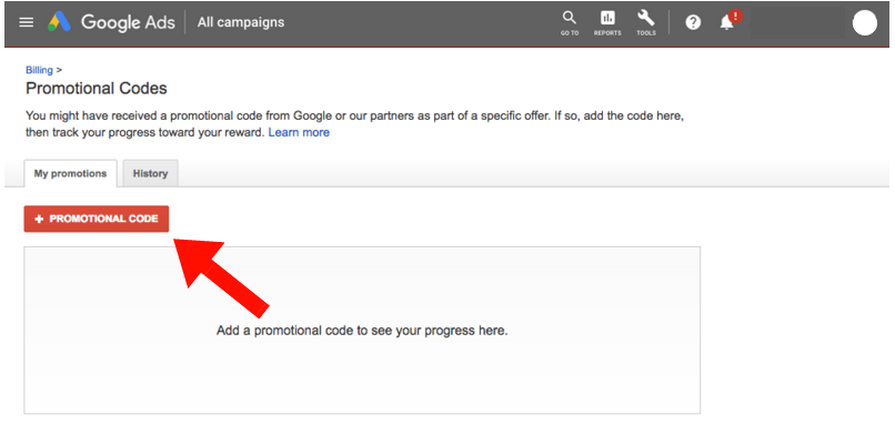 4 Ways to Get a Free Google AdWords Promo Code & How to Redeem