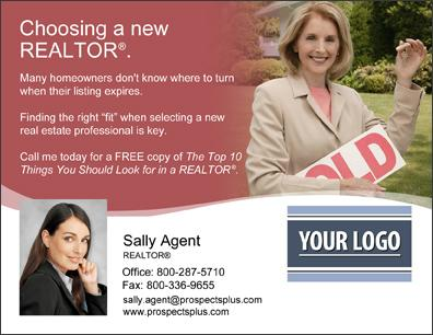 ProspectsPLUS! - successful real estate agents - Tips from the pros