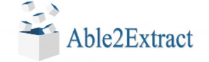 Able2Extract Reviews