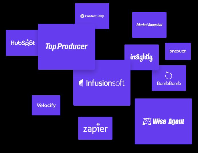 BoldLeads Integration Partners