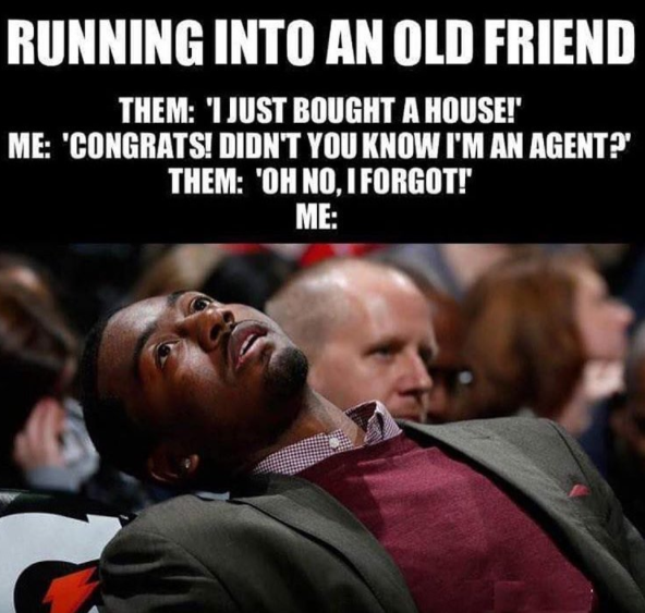 Top 22 Realtor Memes and What They Tell Your Clients