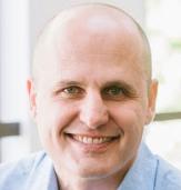 Laszlo Bock - Top HR Influencers