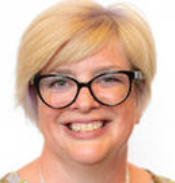 Cathy Brown - Top HR Influencers