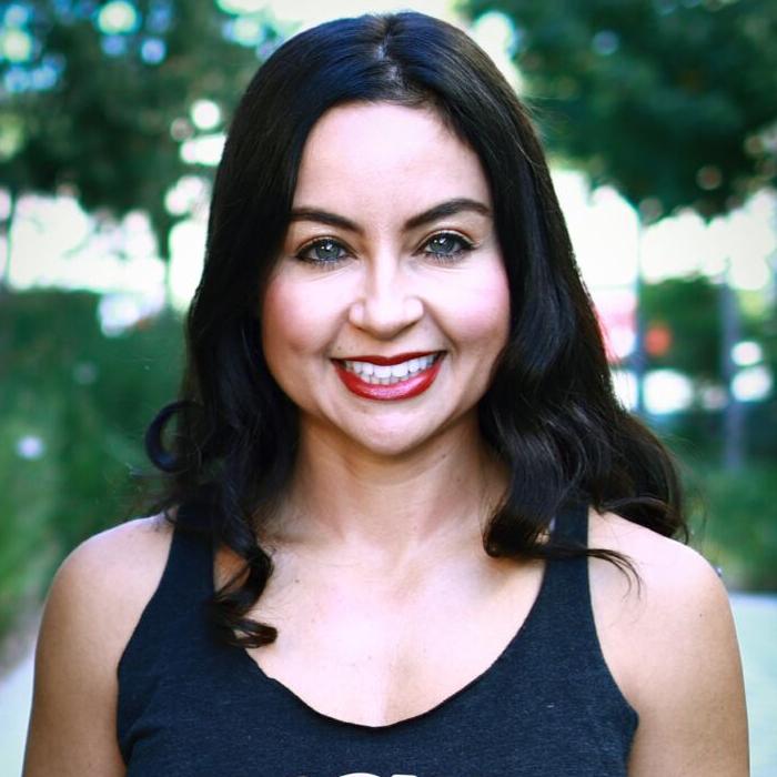 Alejandra Font, Co-founder of The Camp Transformation Center - gym franchises