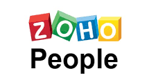 Zoho People - HR software