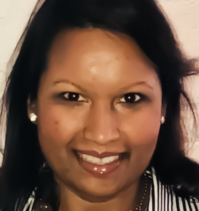 Natasha Persad - Top HR Influencers