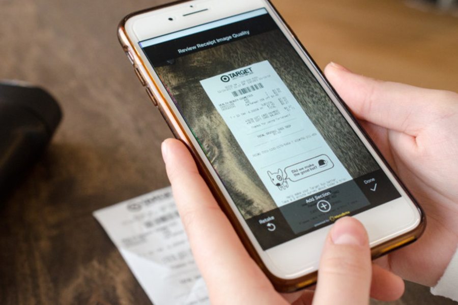 6 Best Receipt Scanner Apps 2018