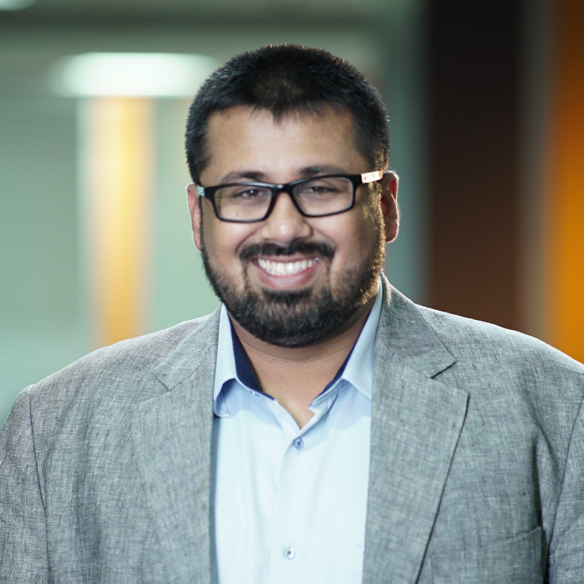 Aadil Bandukwala - Recruitment Influencers