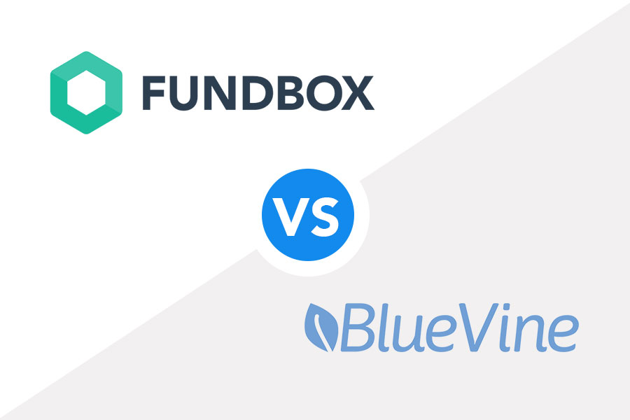 BlueVine vs Fundbox: Costs, Terms & Which Is Best 2019