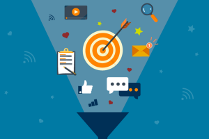 How to Create a Digital Marketing Funnel in 10 Steps