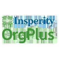 Insperity OrgPlus