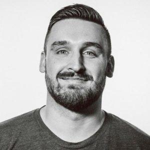 Joe Burridge - Recruitment Influencers