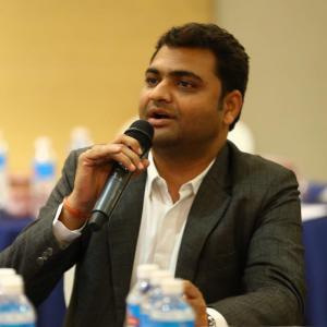 Kunjal Kamdar - Recruitment Influencers