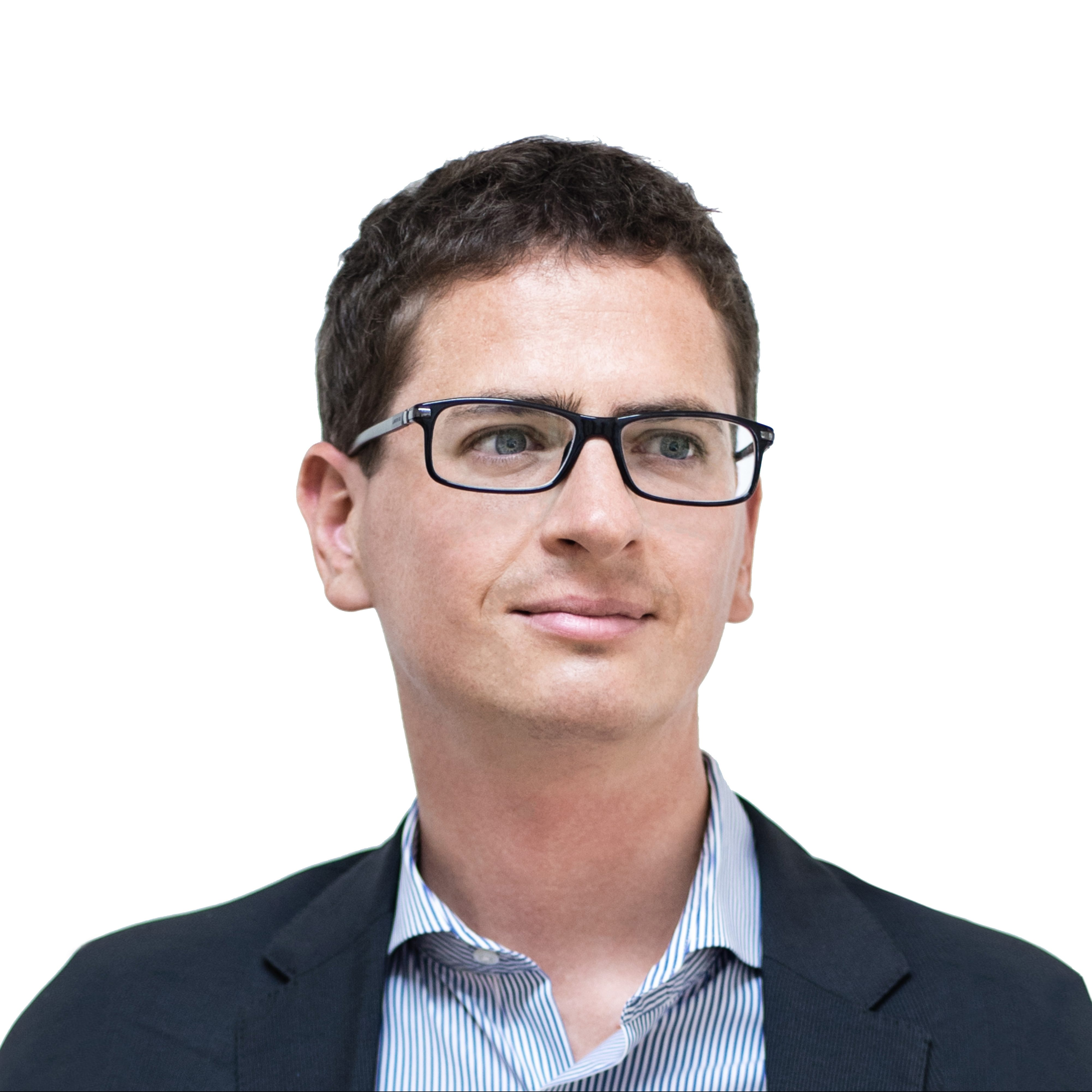 Markus Linder - Ecommerce Influencers