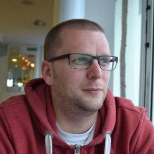 Matt Buckland - Recruitment Influencers