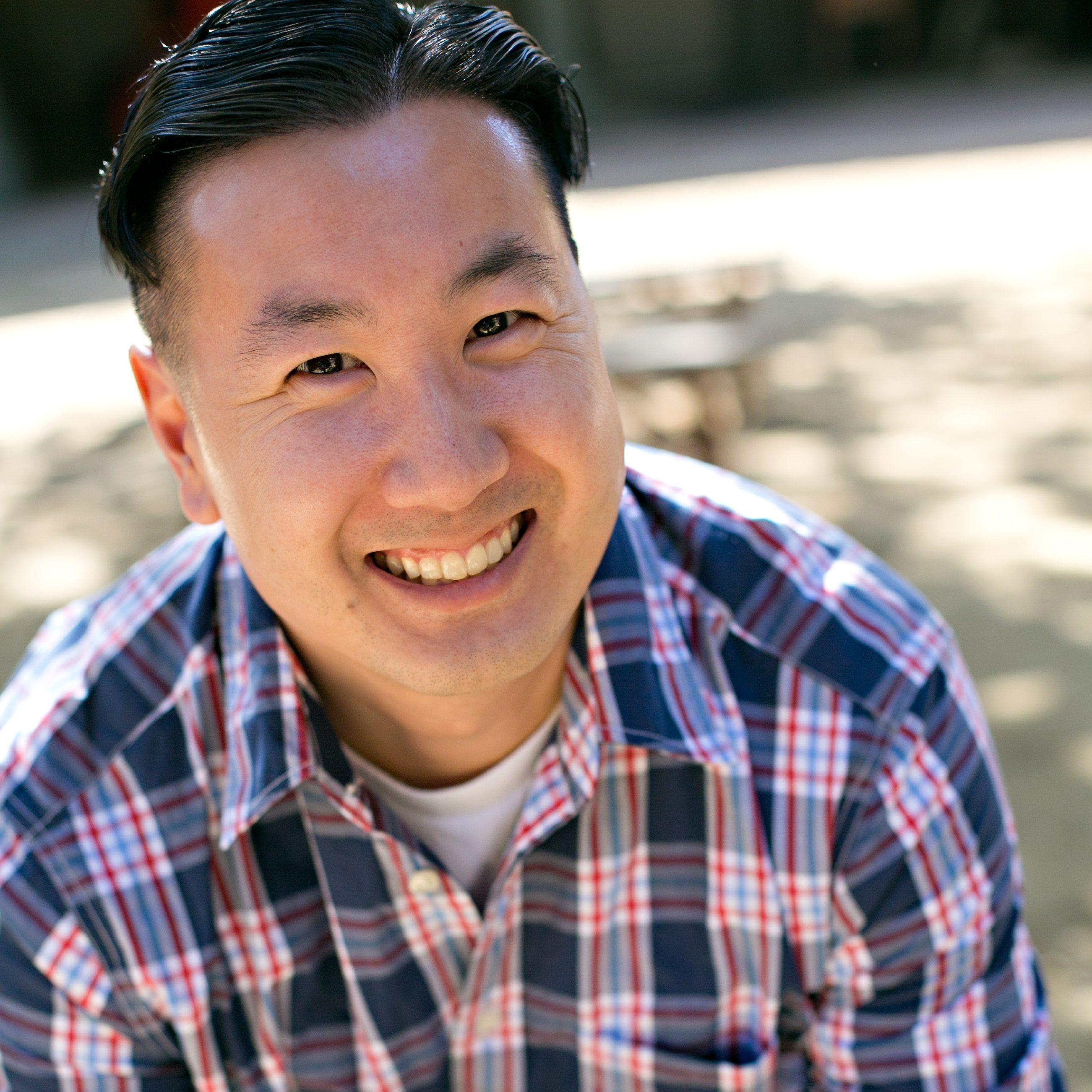 Steve Chou - Ecommerce Influencers