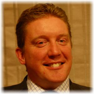 Tony Restell - Recruitment Influencers