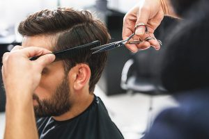 Top 27 Professional Barber Business Cards Tips & Examples