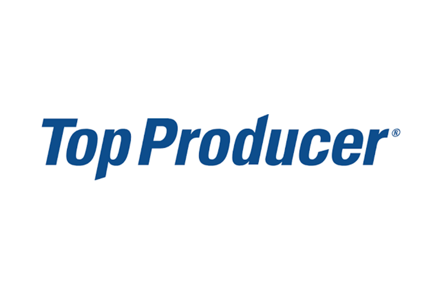 top producer crm cost
