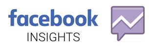 Facebook Insights - social media analytics