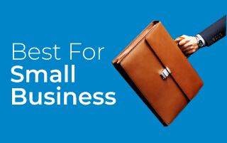Best for Small Business