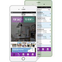 estate agent apps - real estate lead generation