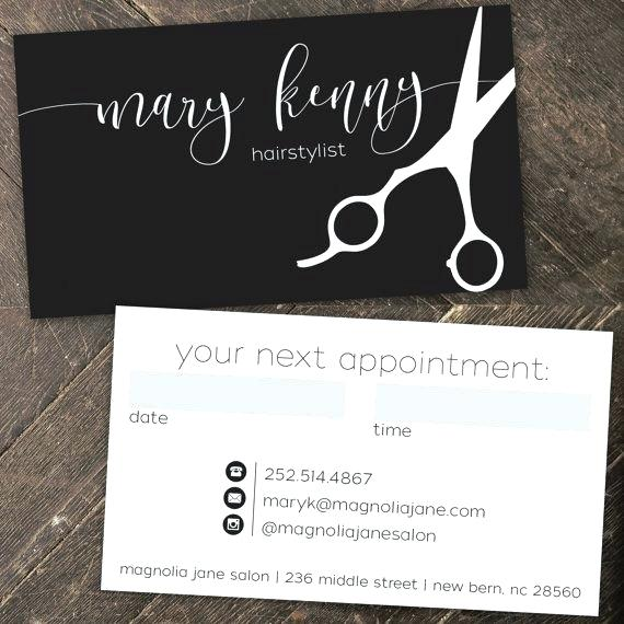 Home Design Business Ideas: Top 27 Professional Hair Stylist Business Card Tips