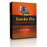 Truckn Pro trucking accounting software