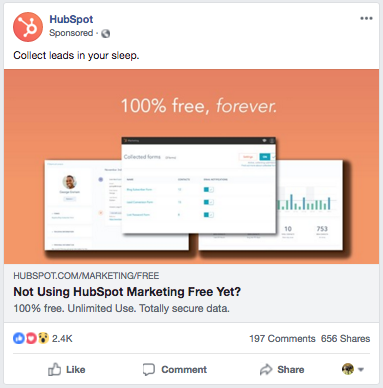 Facebook Sponsored Post - facebook sponsored posts