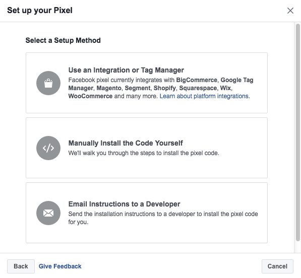 Facebook Pixel: What It Is & How to Use It in 3 Steps