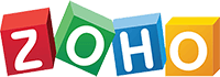 zoho lead management