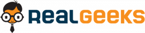 Real Geeks - real estate lead generation software