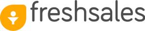 Freshsales - real estate lead generation software