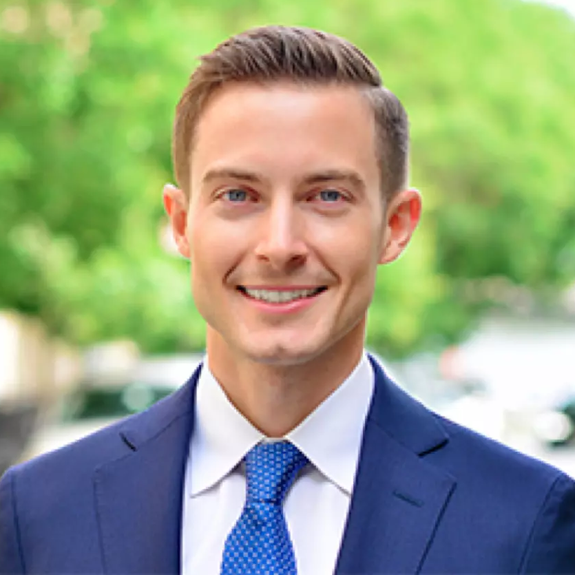 James McGrath Buy apartment complex
