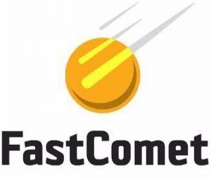 FastComet reviews