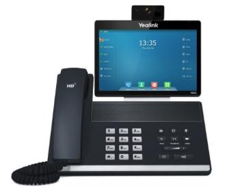 Amazon - Yealink T49G - call center phones