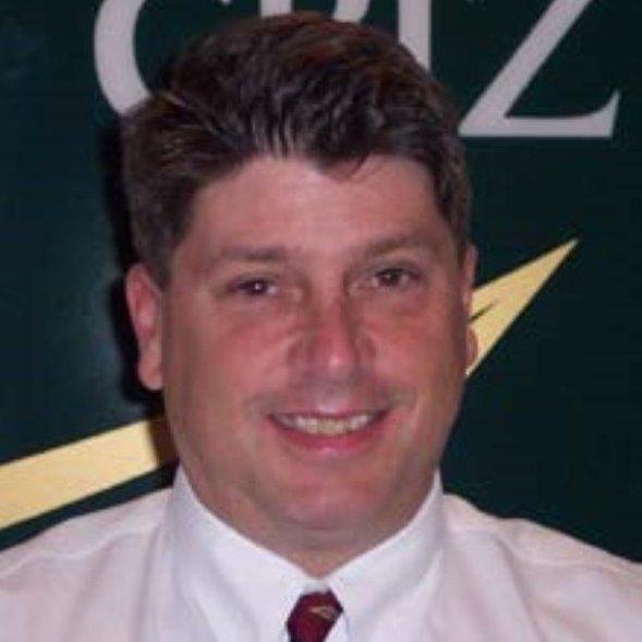 Damian Caracciolo - fiduciary liability insurance