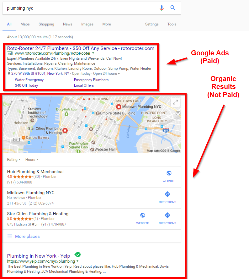 Google Ads - advertise on google/how to advertise on google